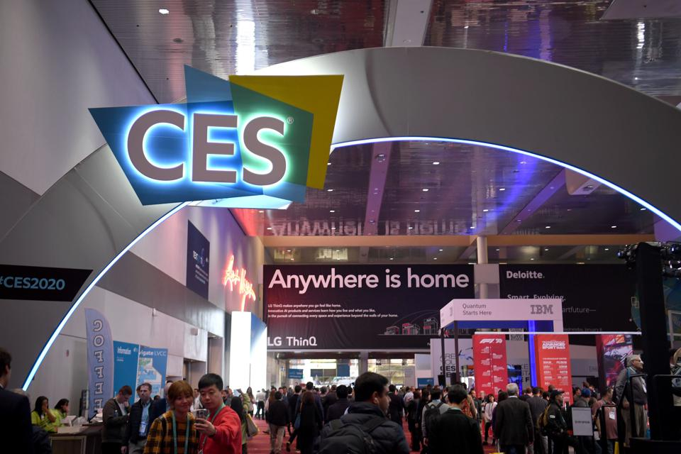 Everything You Need To Know About CES 2021
