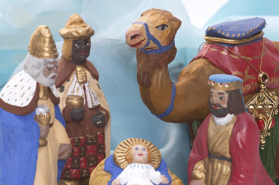 Feast of epiphany