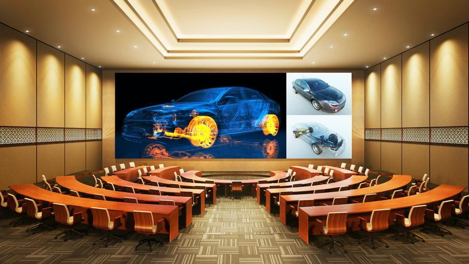 Sony công bố hai dòng màn hình microLED mới cho khách hàng doanh nghiệp -  VnReview - Tin nóng