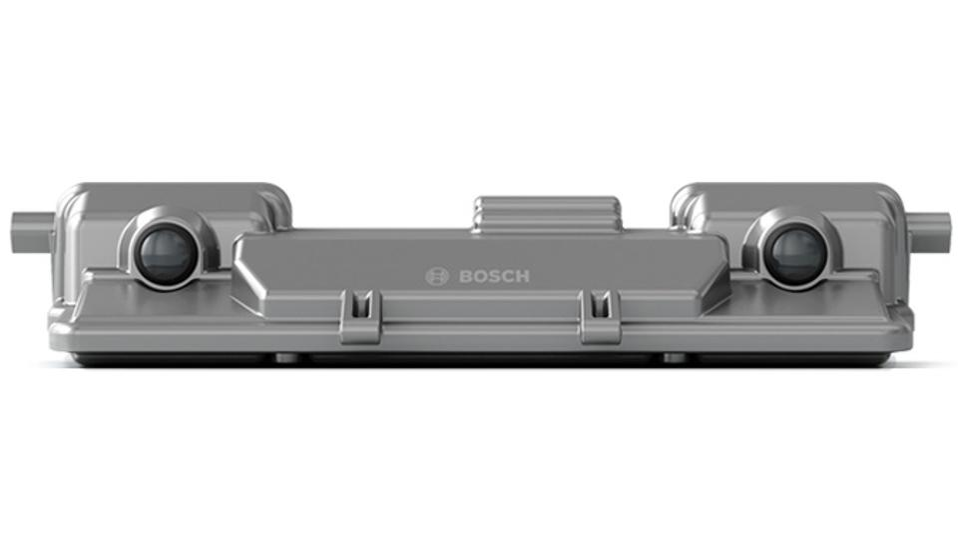 Bosch Short Baseline Stereo Video Camera