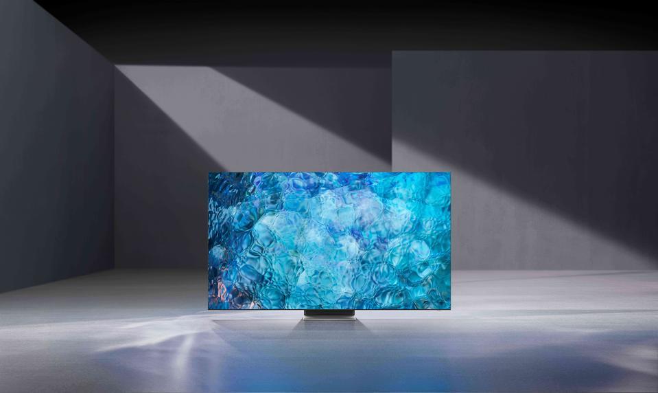 Samsung Neo QLED TV