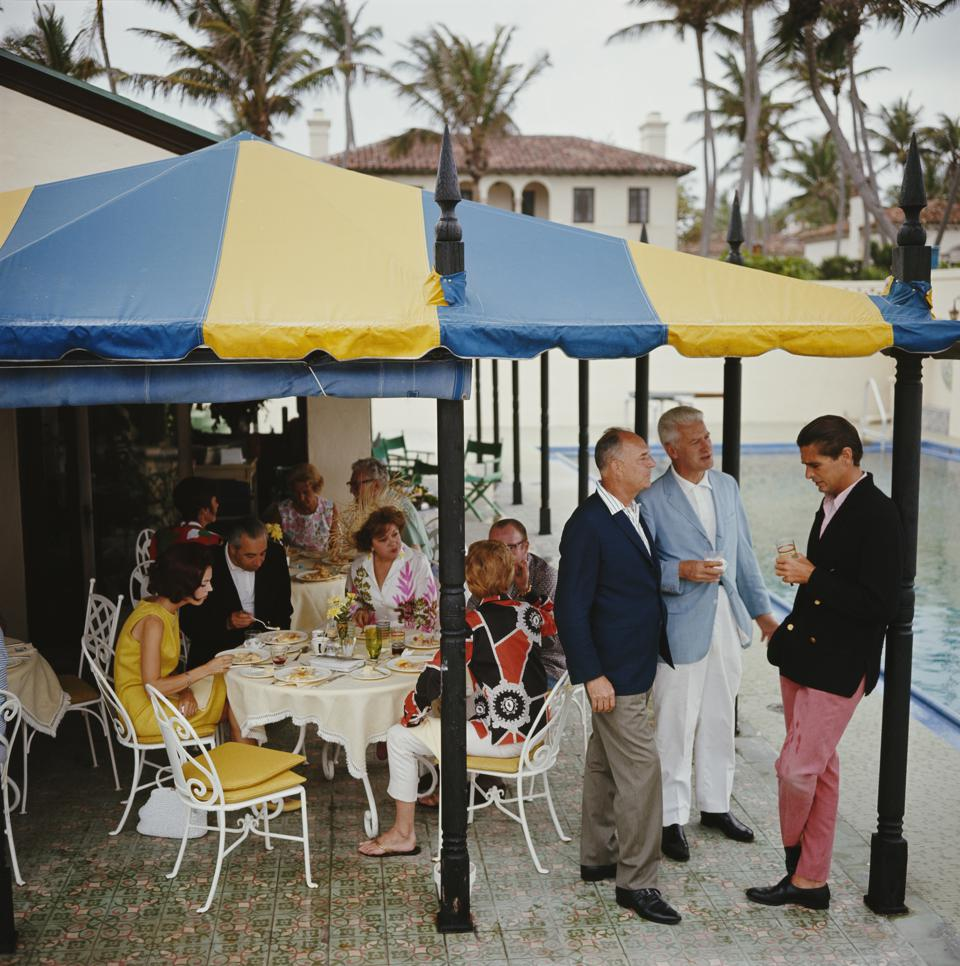(Photo by Slim Aarons/Getty Images)