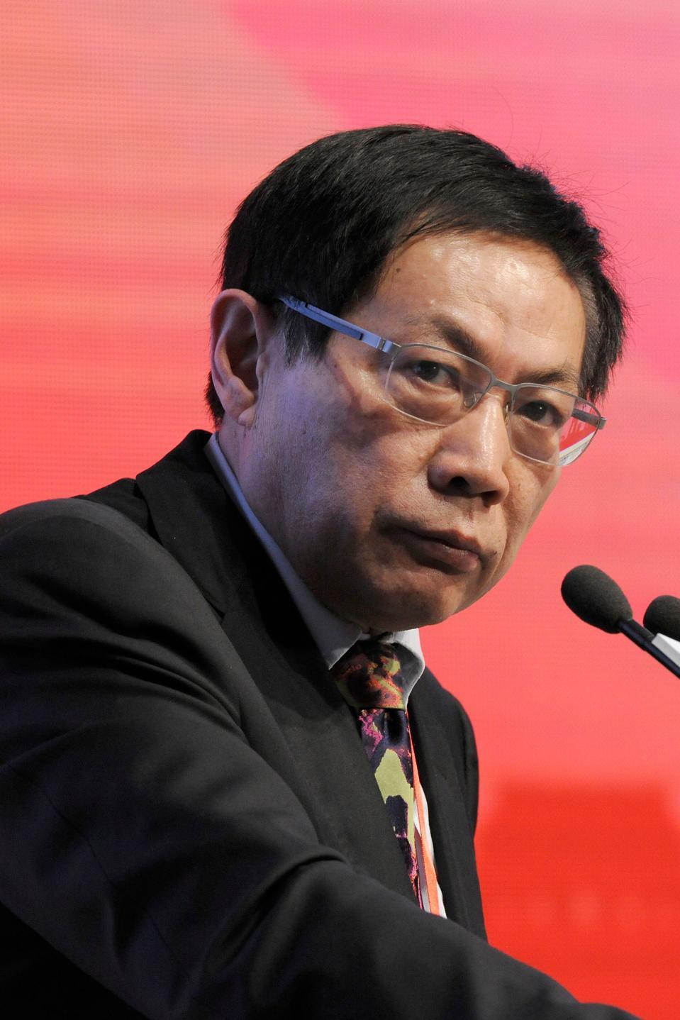 CHINA-POLITICS-ARREST-RIGHTS
