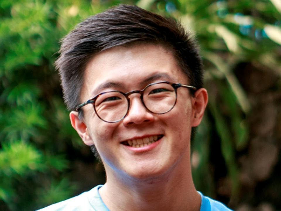 AJ Wang, Head of Acquisitions and Performance Marketing at GCash