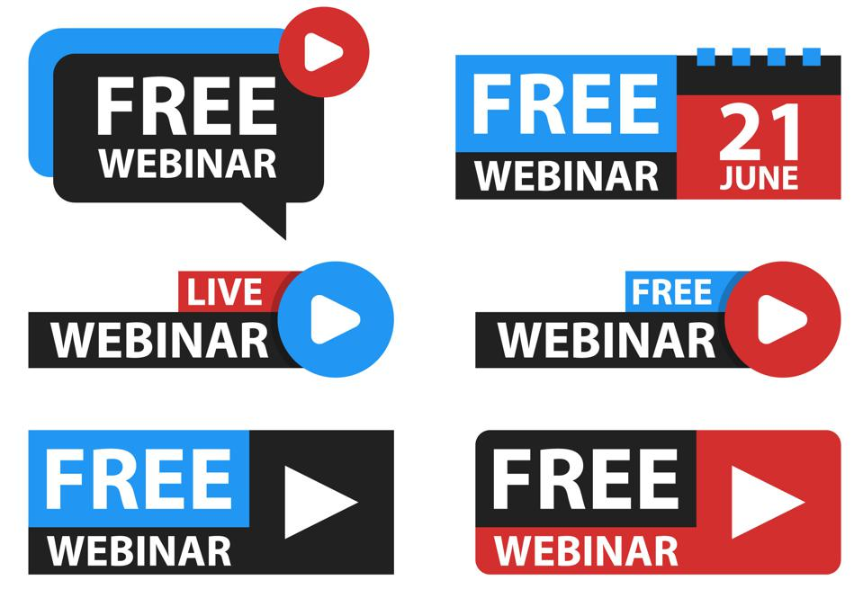 Why No One Wants To Come To Your Webinar