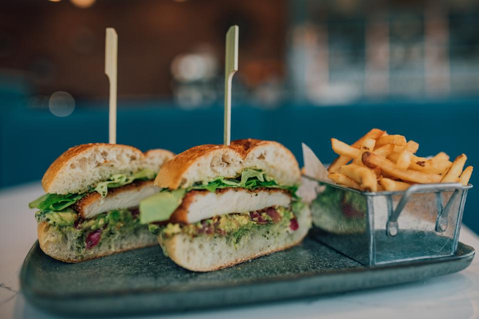 While NYC's dining scene is known for its quality and prestige, the neighboring Garden State has its fair share of scrumptious spots, too.
