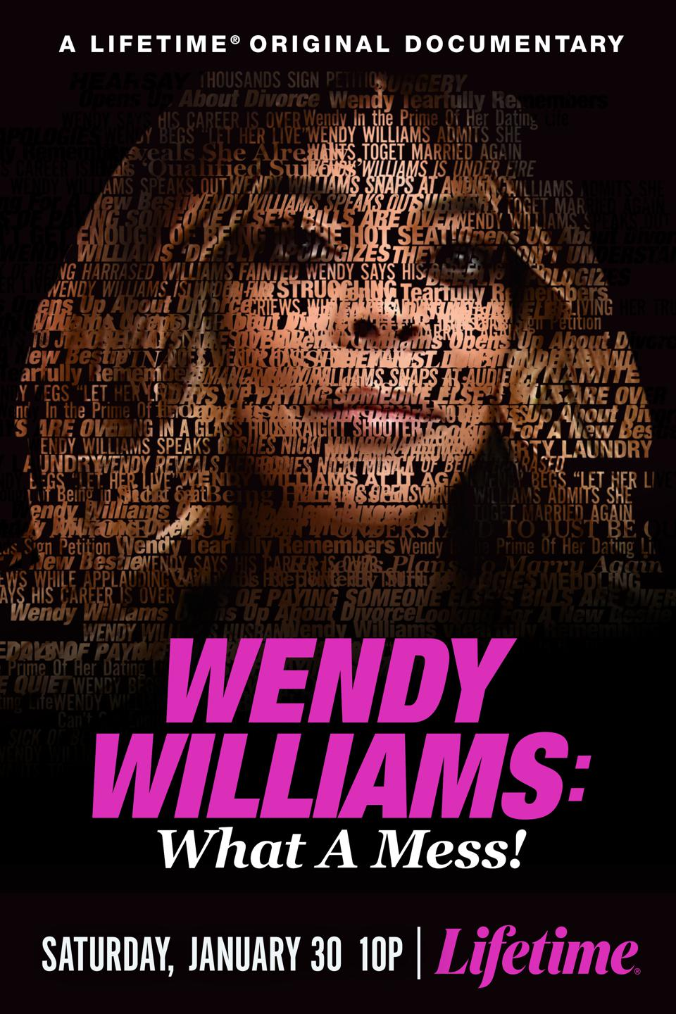 wendy williams tv documentary