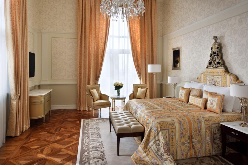 Palazzo Versace Hotel Room