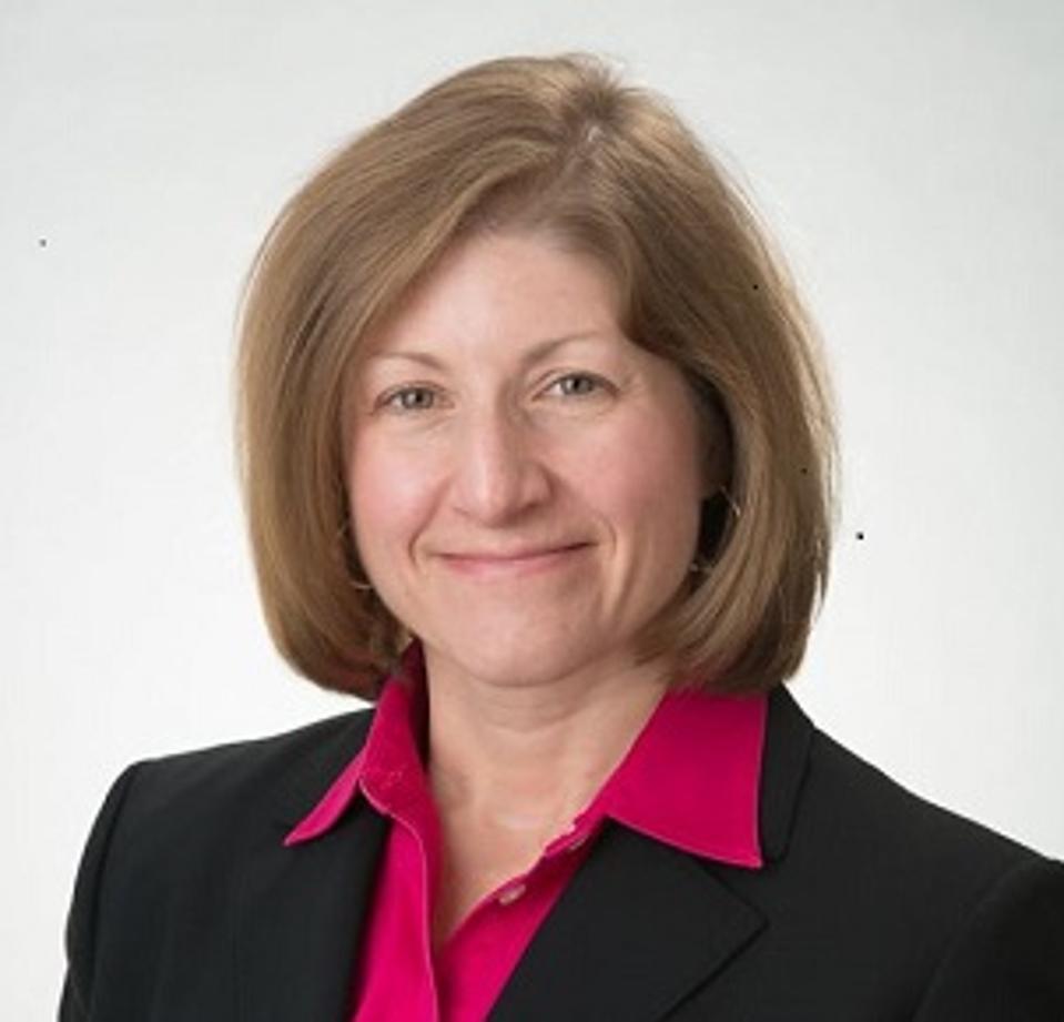 Jennifer Wolfenbarger, VP, CFO Global Quality & Business Operations, Stryker