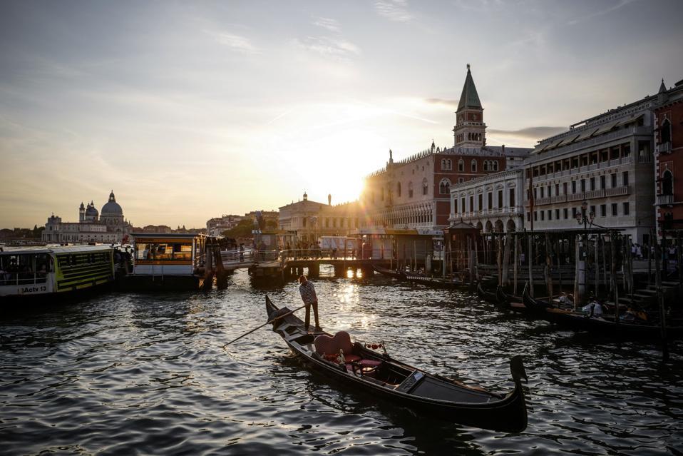 Venice museums closed Luigi Brugnaro