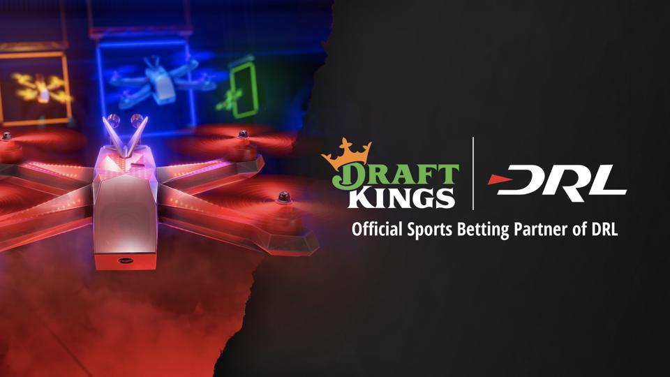 DRL x DraftKings