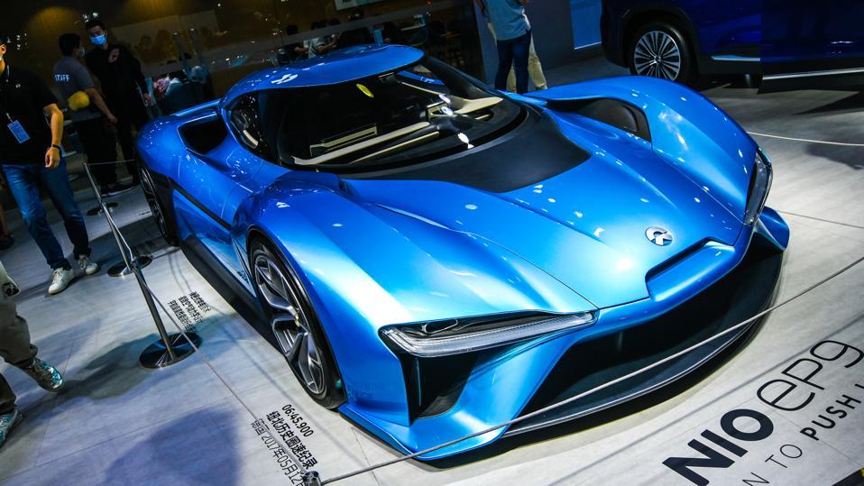 Auto Pudong 2020