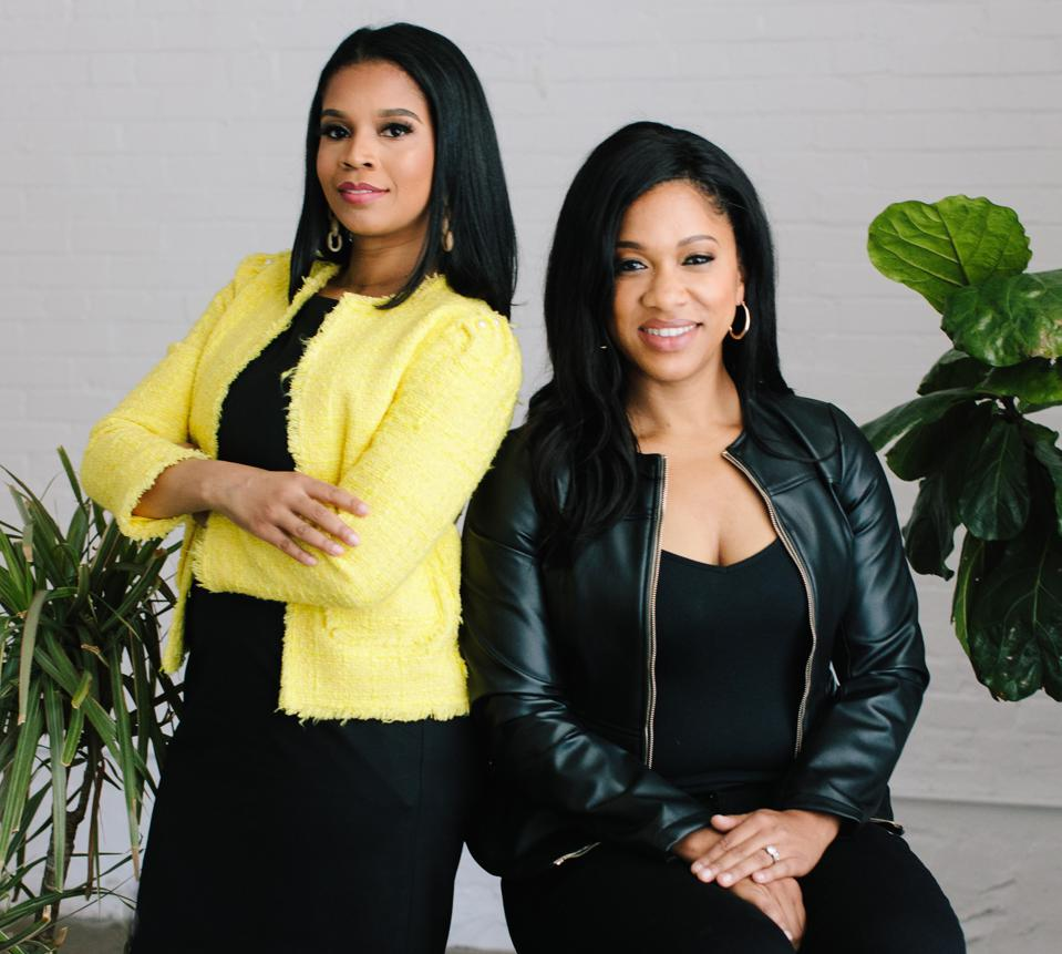 Featured Story: Meet The Black Female-Founded Tech Company Boosting Corporate Inclusivity Through An Anonymous Database