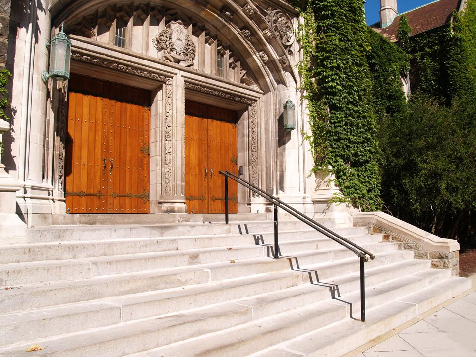 Alumni Memorial Building, Lehigh University