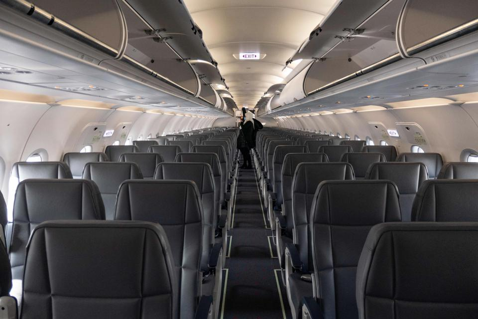Airlines are expected to rebound in mid-2021, and seats will get cheaper before they get more expensive