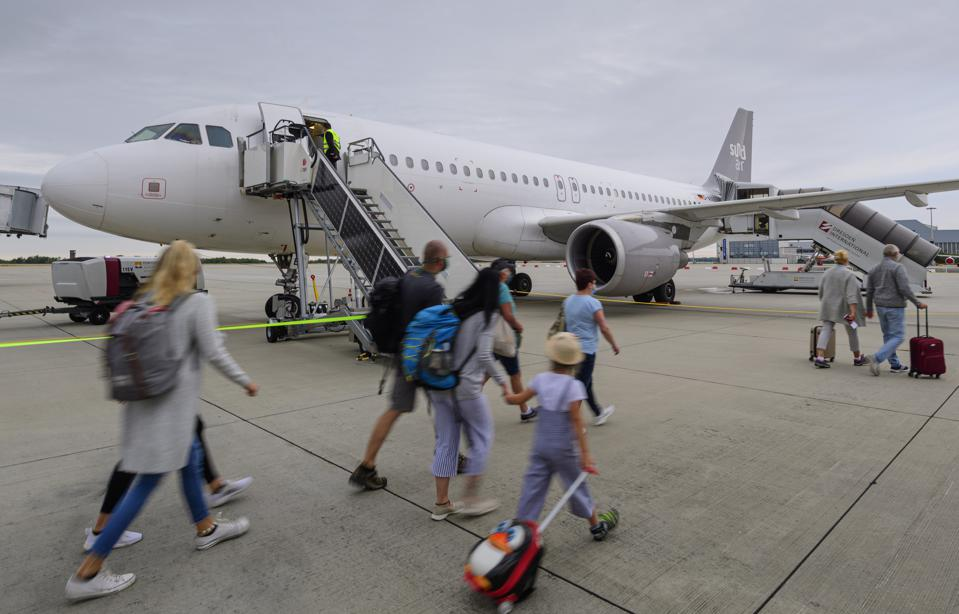 Holidaymakers will lose out to higher ticket prices and less choice in routes, airlines and schedules.