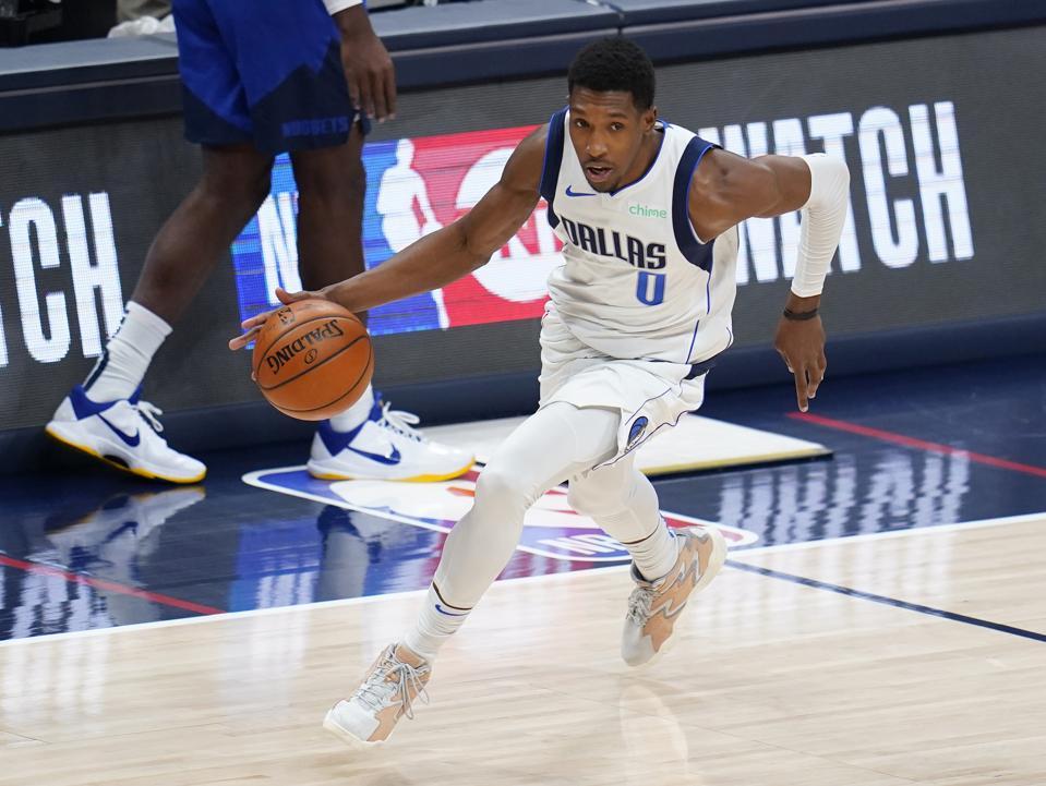 Mavericks Nuggets Basketball