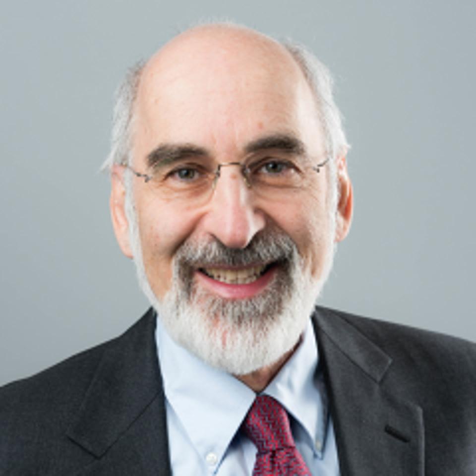 Professor John D. Sterman
