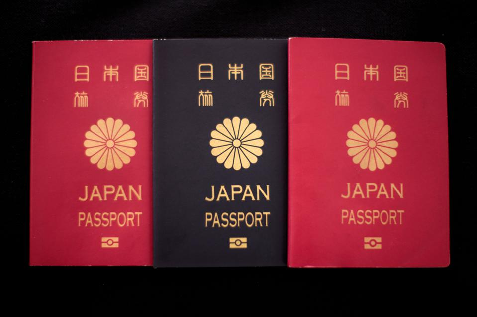 Japan passports–the most powerful passport in 2021