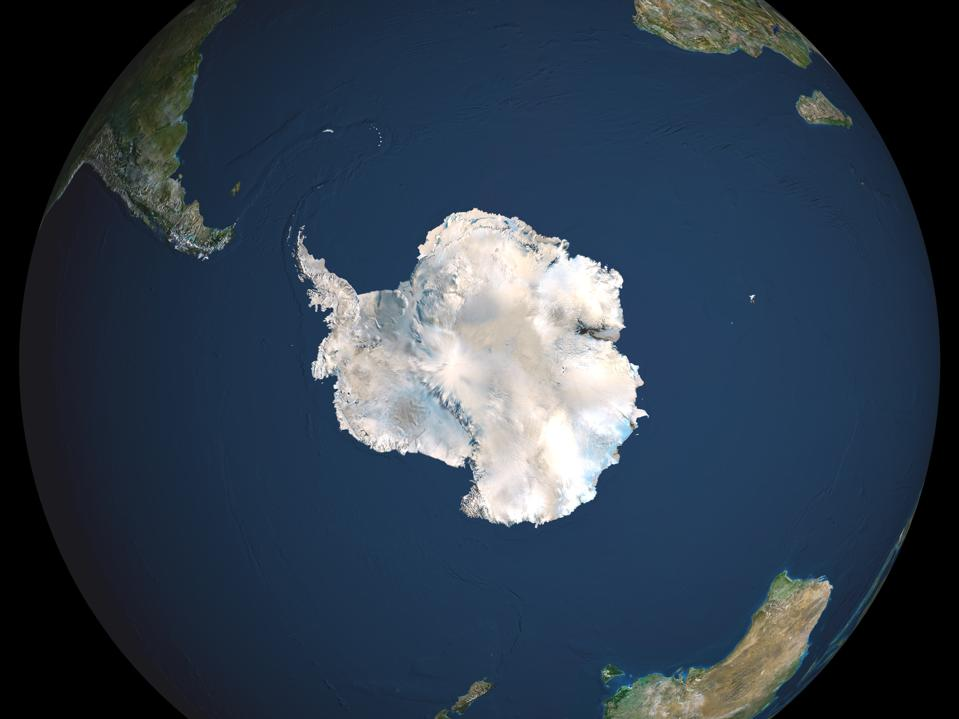 If ignored, a Chinese Antarctica is a real possibility.