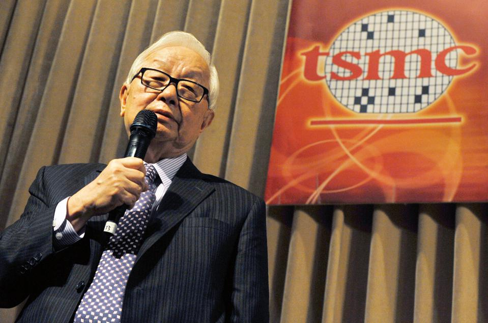 TAIWAN-CHIP-COMPANY-TSMC-EARNINGS