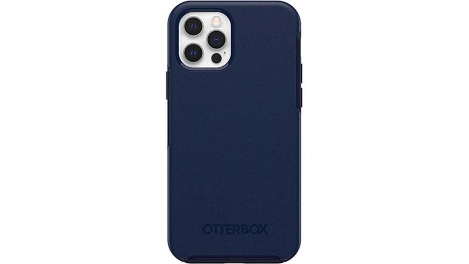 otterbox symmetry series+ iphone 12 pro case