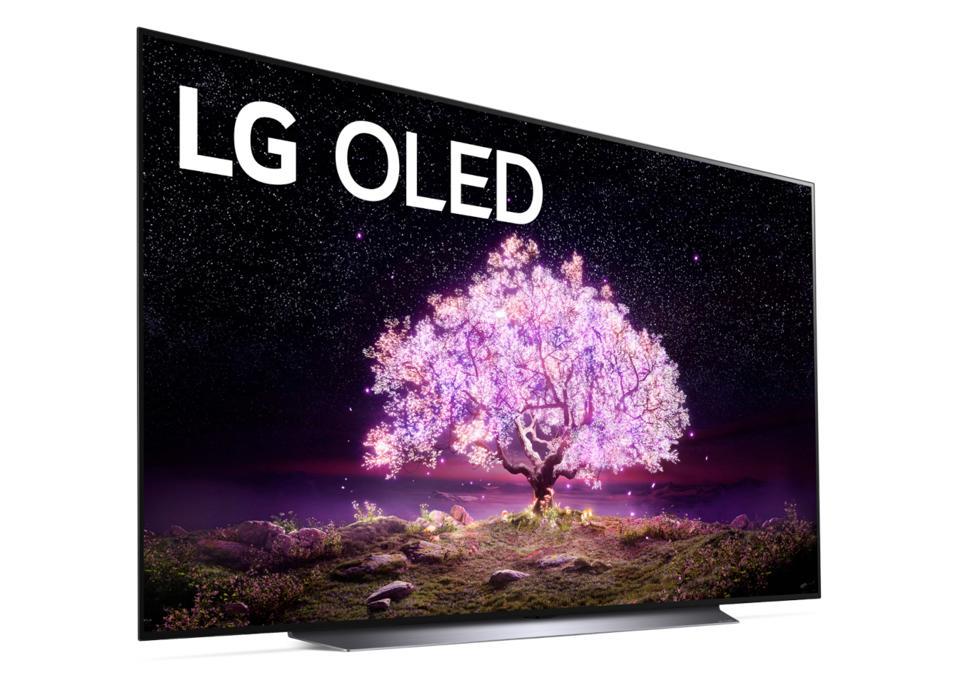 LG OLED83C1