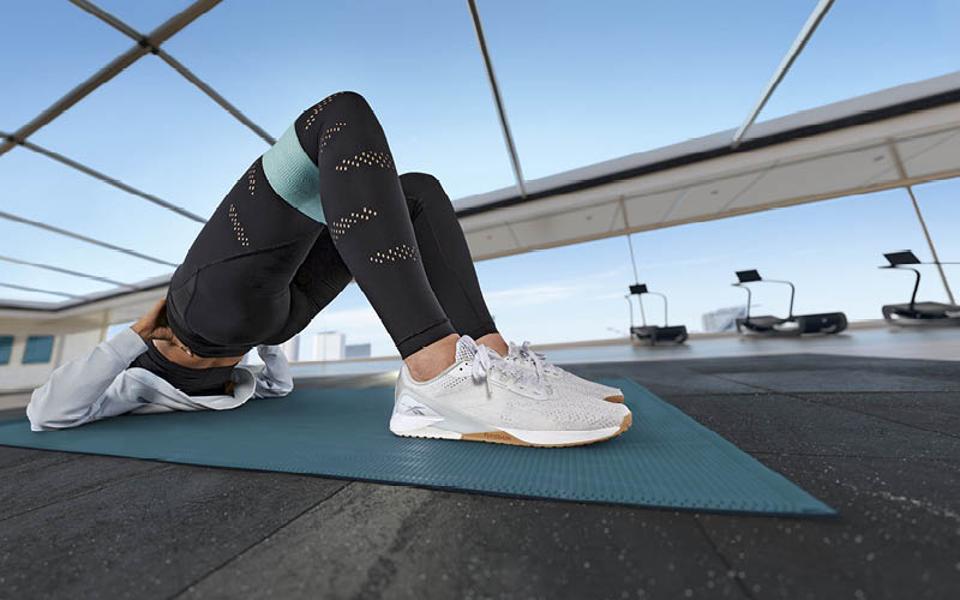 Reebok X1 training shoe