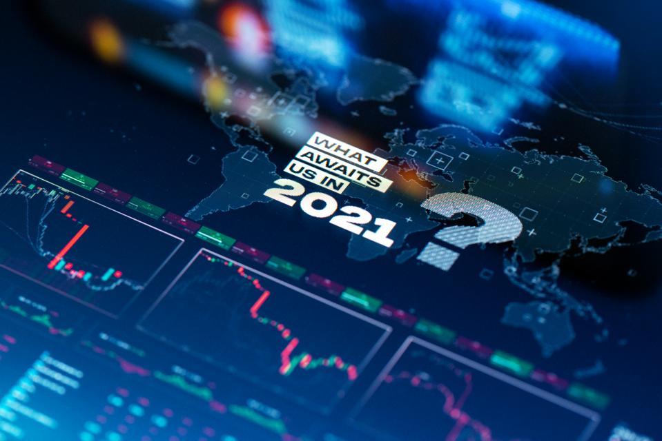 2021 tech predictions SAP S/4 HANA