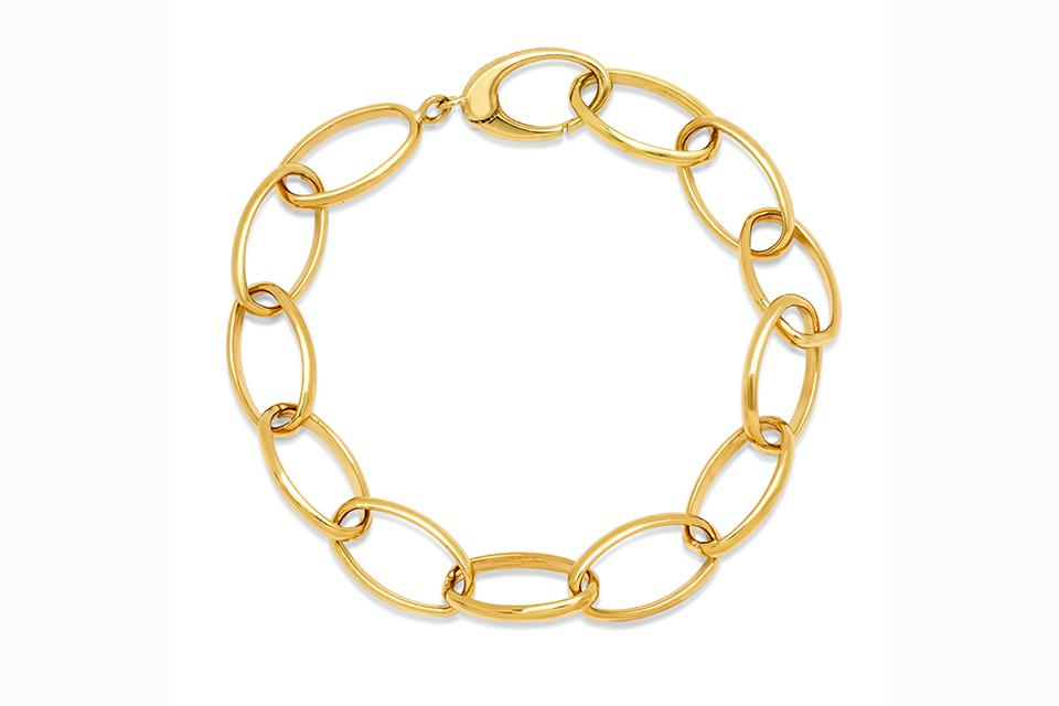 A bracelet from the Edith collection