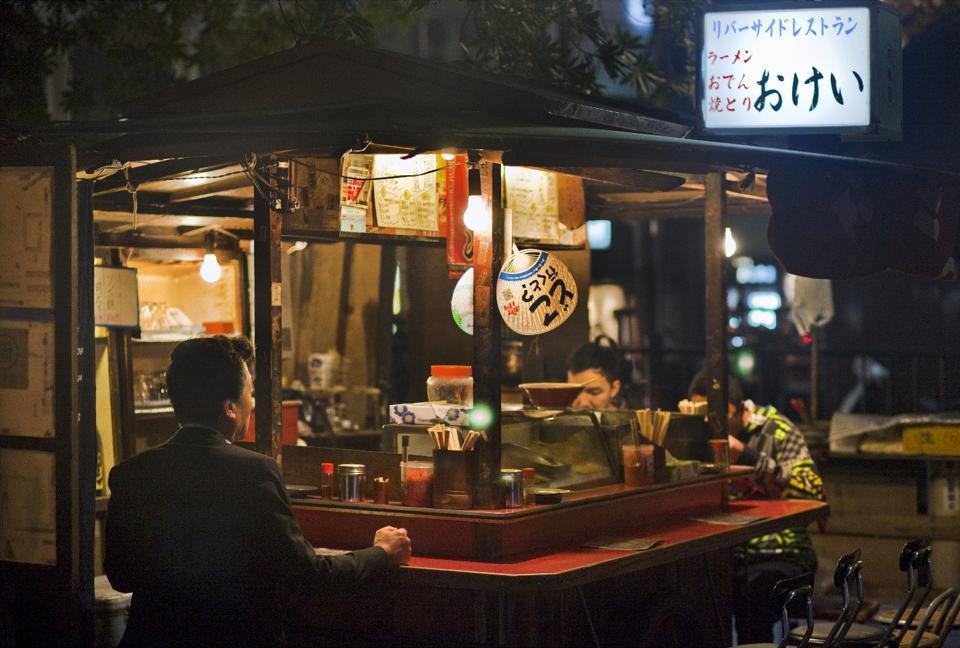 The flexibility of Yatai food stalls has influenced a more dynamic approach to manufacturing.