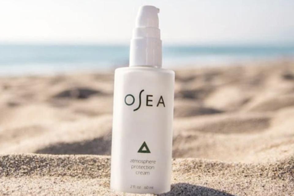 Atmospheric Protection Cream
