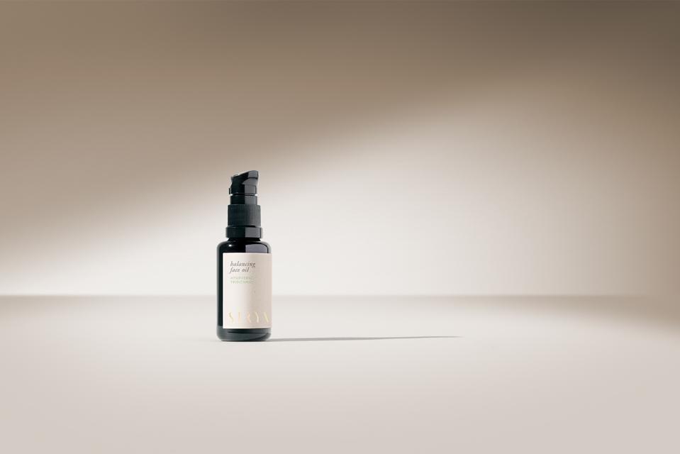Surya Spa Balancing Face Oil