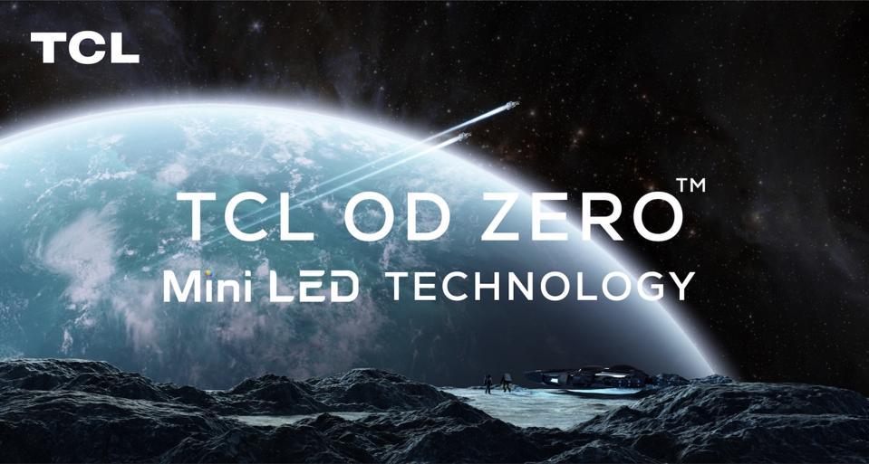 OD Zero Mini LED