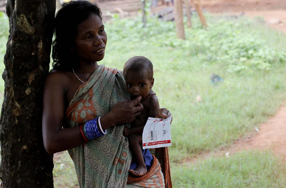 Climate Change Pushing Up Child Malnutrition Levels, Finds 19-Country Study