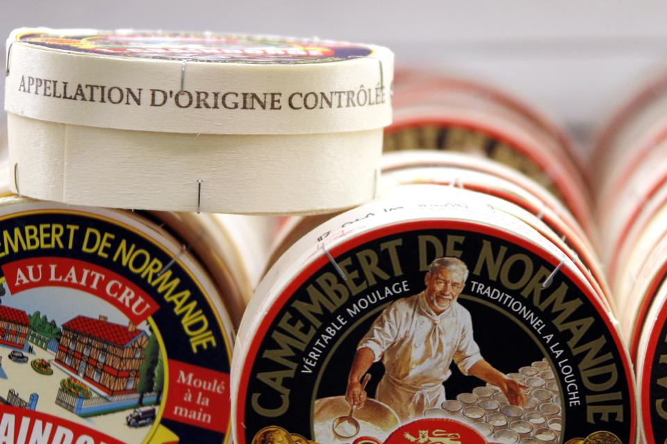 Local producers have been fighting large factory-made camembert for the past 20 years to stop use of the protected designation of origin (AOP) label.