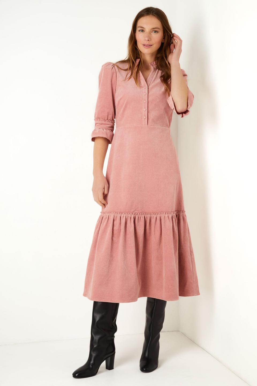 Isobel Corduroy Dress