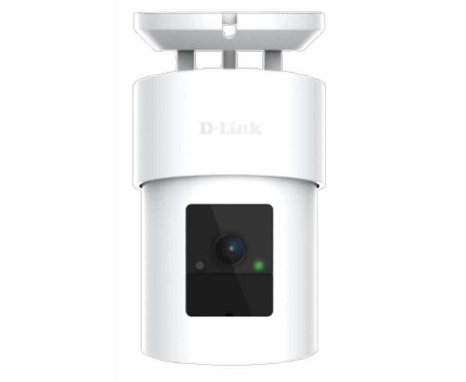 D-Link DCS-8635LH ipanning security camera