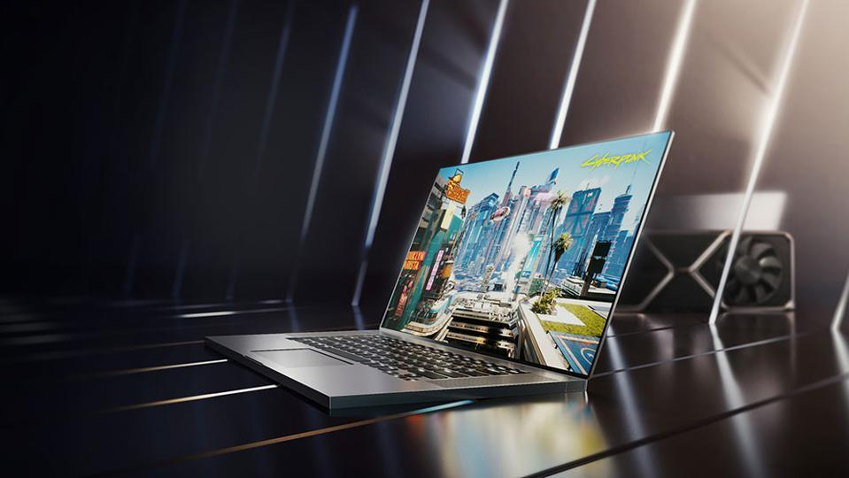 NVIDIA GeForce RTX 30 Series Laptop And GeForce RTX 30 GPU