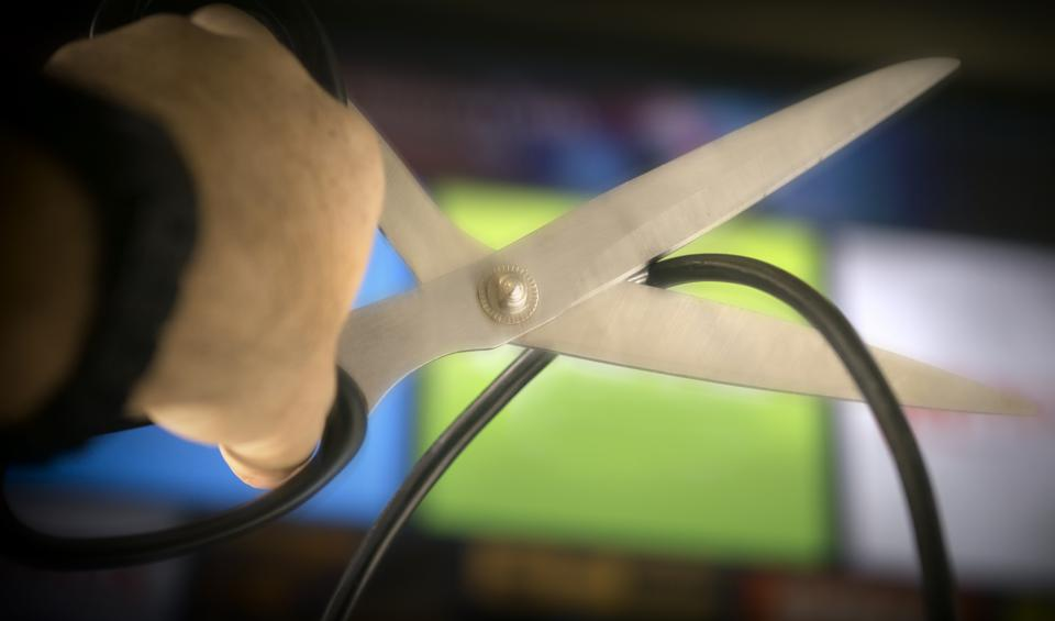 Cutting the cord on cable tv