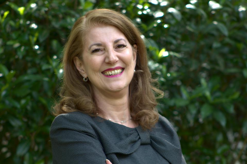 Debra Shoaf, CFO, Atlanta Community Food Bank.