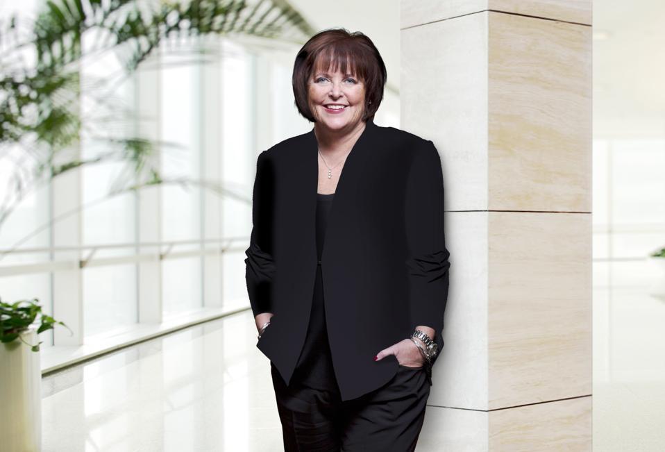 Margaret Keane Synchrony