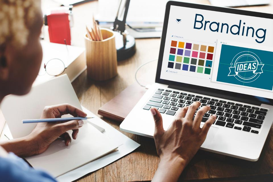 Why Building A Rock Solid Brand Should Be Your First Priority | Stephanie Burns
