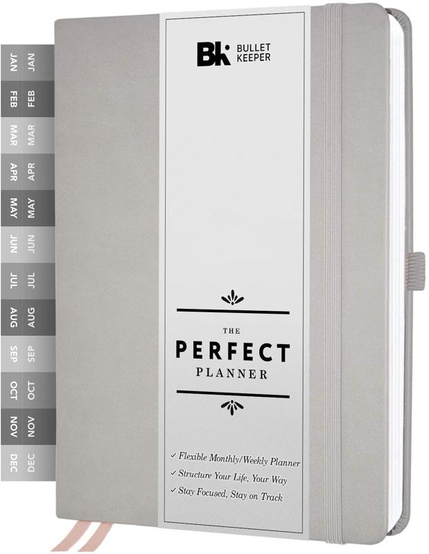 The Perfect Planner by BK