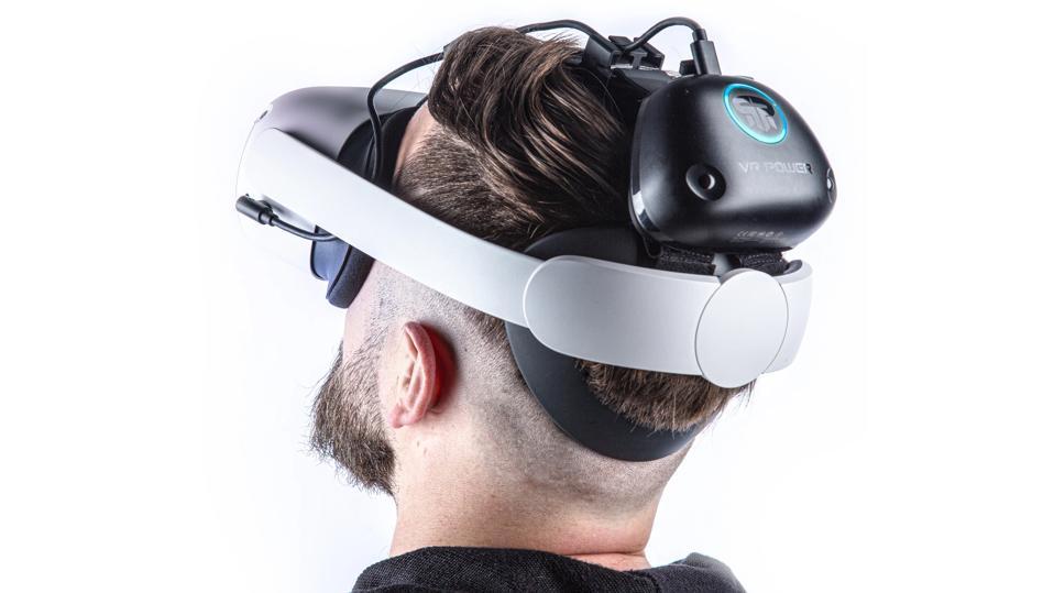 VR Power