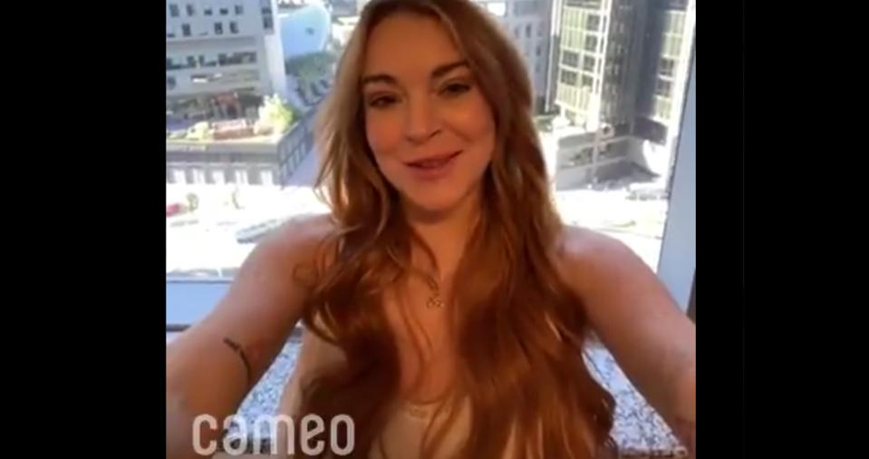 bitcoin, bitcoin price, ethereum, ethereum price, Lindsay Lohan, image