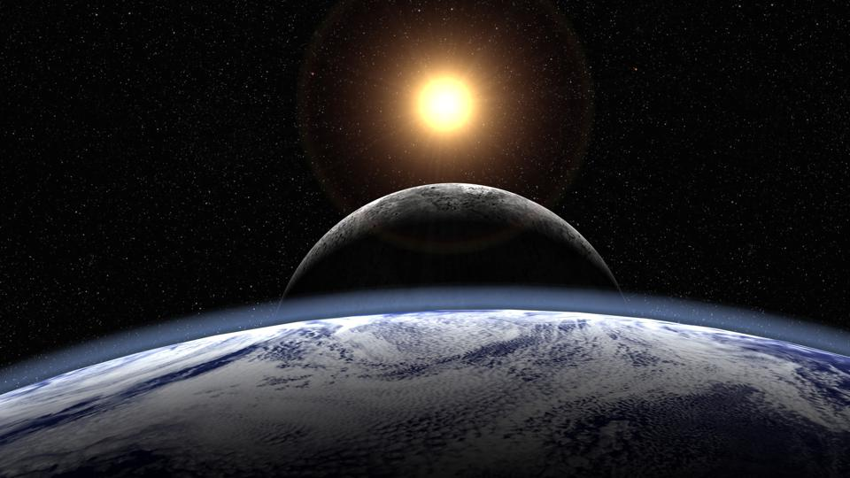 """Does our irregularly-spinning planet need a """"negative leap second""""?"""