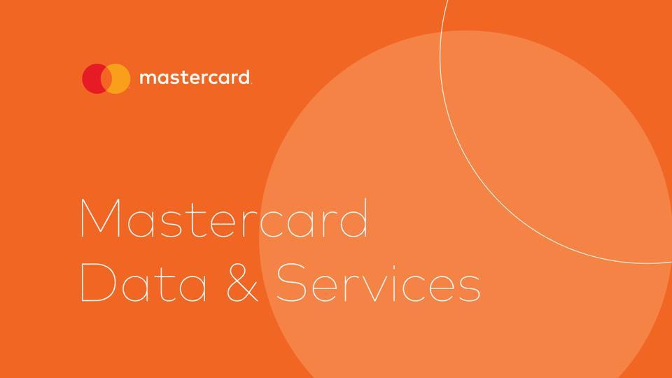 logo for Mastercard Data & Services