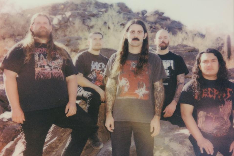 اعضای گروه Gatecreeper