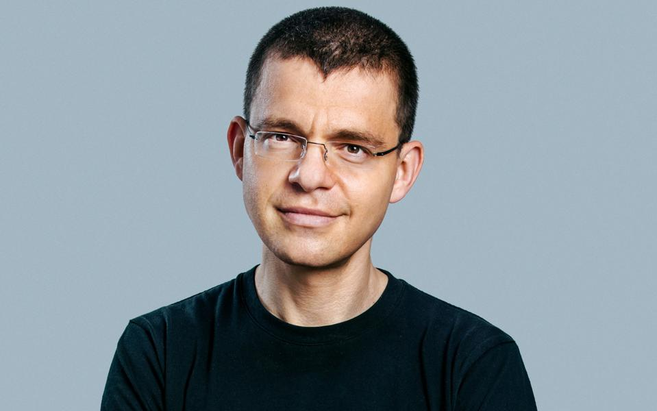Affirm cofounder and CEO Max Levchin